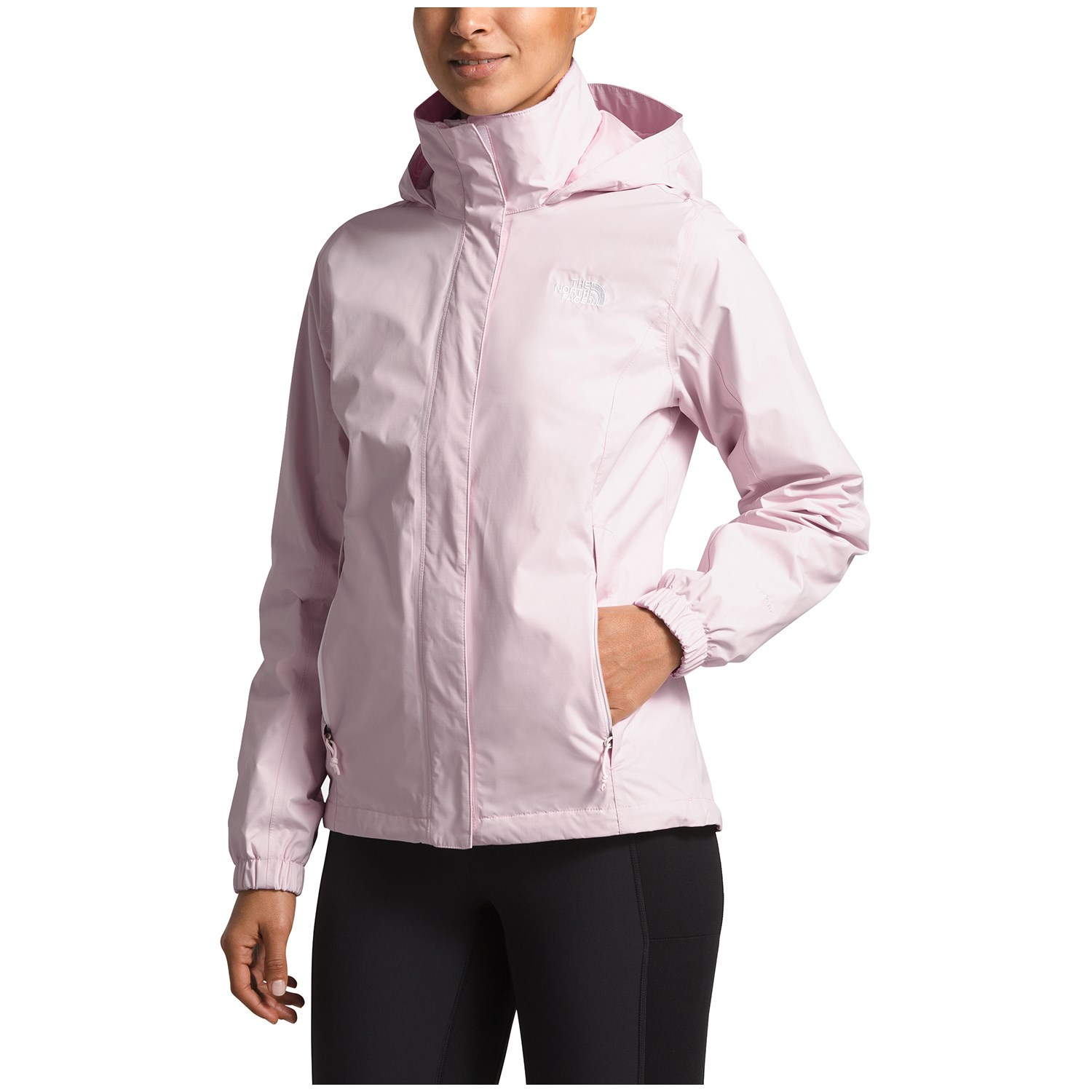7fb2dc674 The North Face Resolve 2 Jacket - Women's