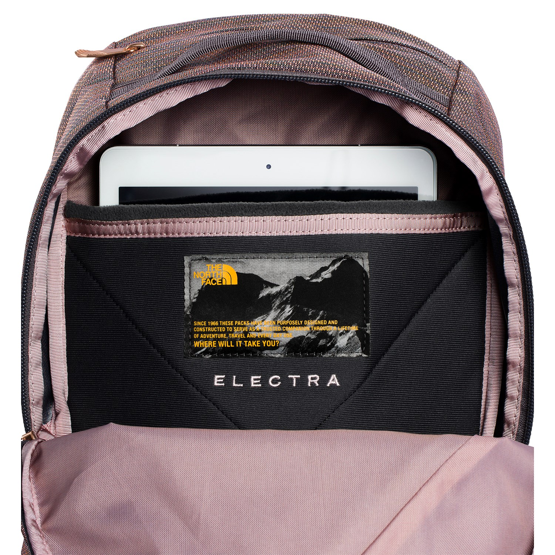 ecce8b84ecb North Face Electra Backpack Waterproof- Fenix Toulouse Handball