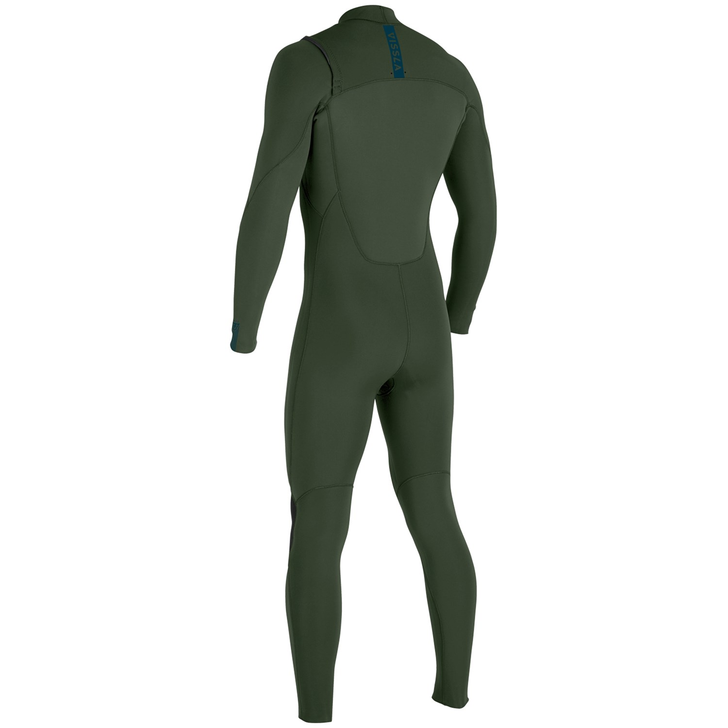 b8f3256df3 Vissla 7 Seas 4/3 Chest Zip Wetsuit