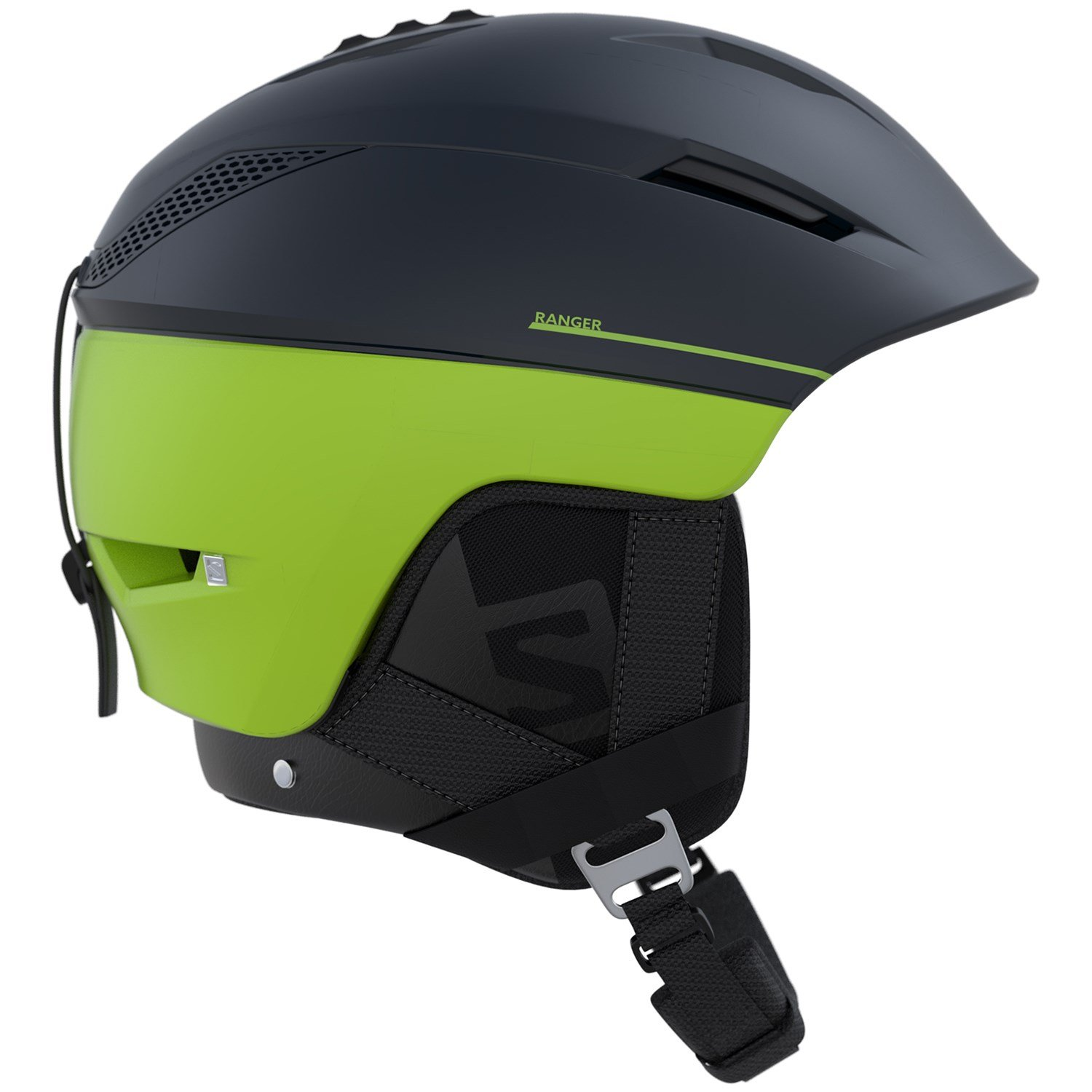 Salomon Ranger2 Custom Air Helmet