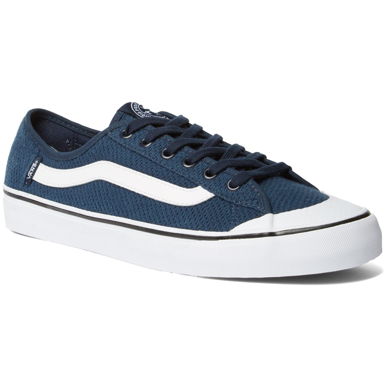 5f030cef9f Vans Black Ball SF Shoes