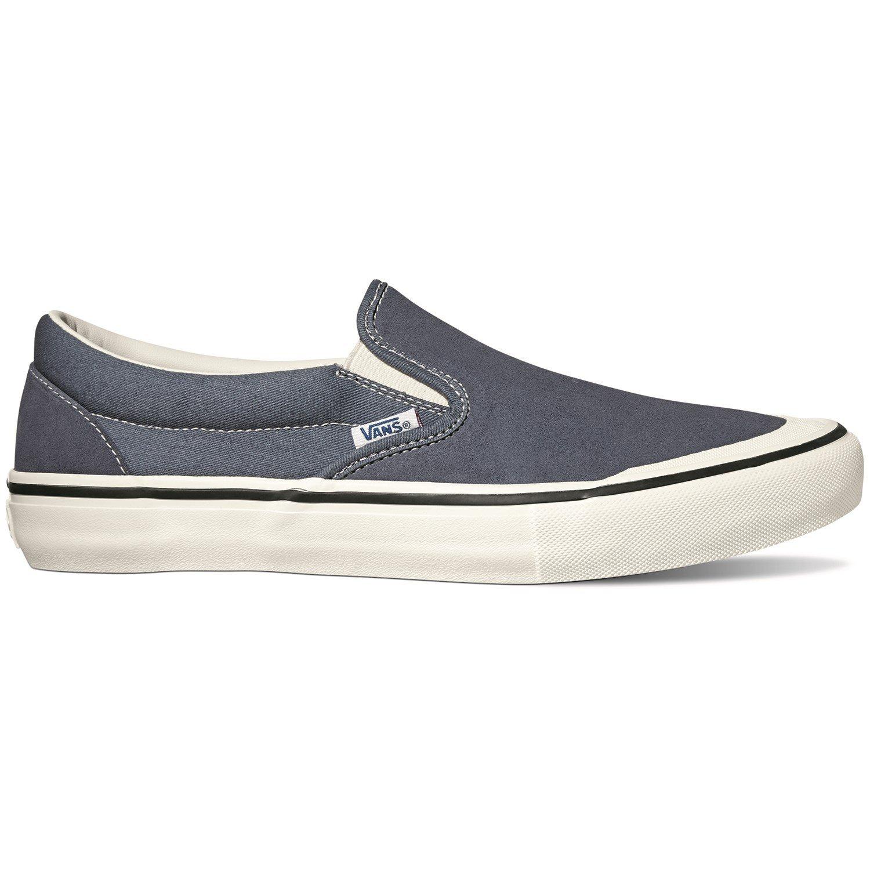 Vans Slip-On Pro Skate Shoes  466864463