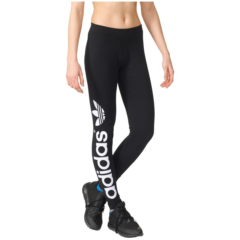 e047d7f24e7d3 Adidas Originals Linear Leggings - Women's | evo