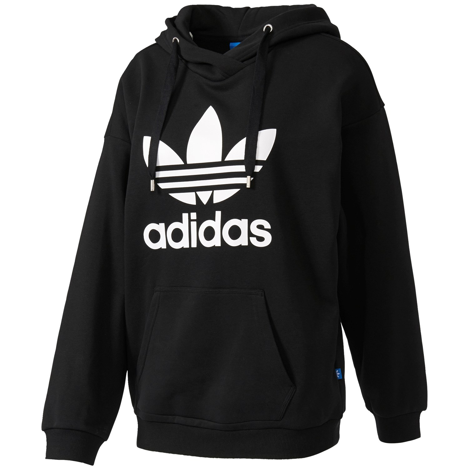 adidas sweater women's