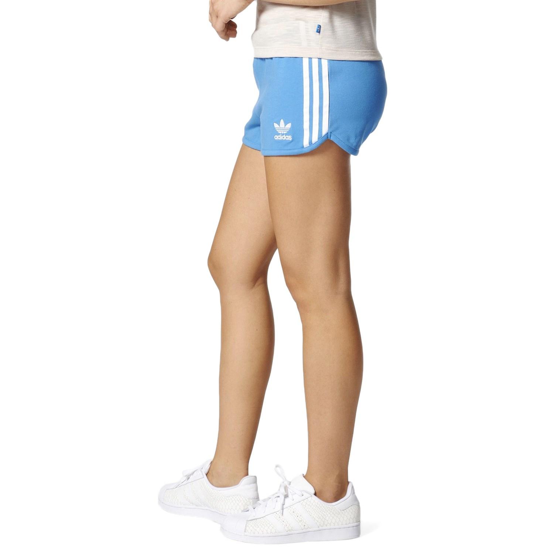 e5c9abd0bb Adidas Originals Slim Shorts - Women's | evo