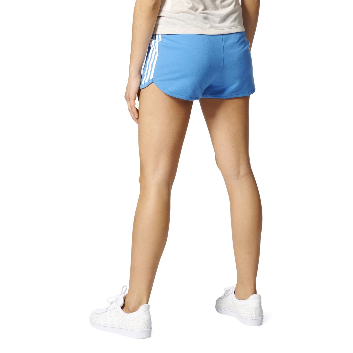 release date: 765f6 cbe19 Adidas Originals Slim Shorts - Women s   evo