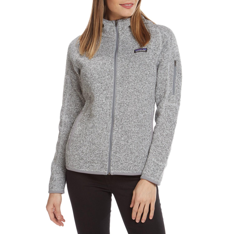 Patagonia Better Sweater Hoodie - Women's | evo