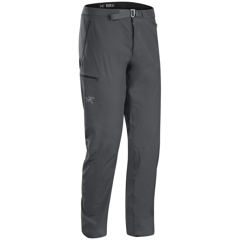 begehrteste Mode Professionel vollständig in den Spezifikationen Arc'teryx Gamma LT Pants