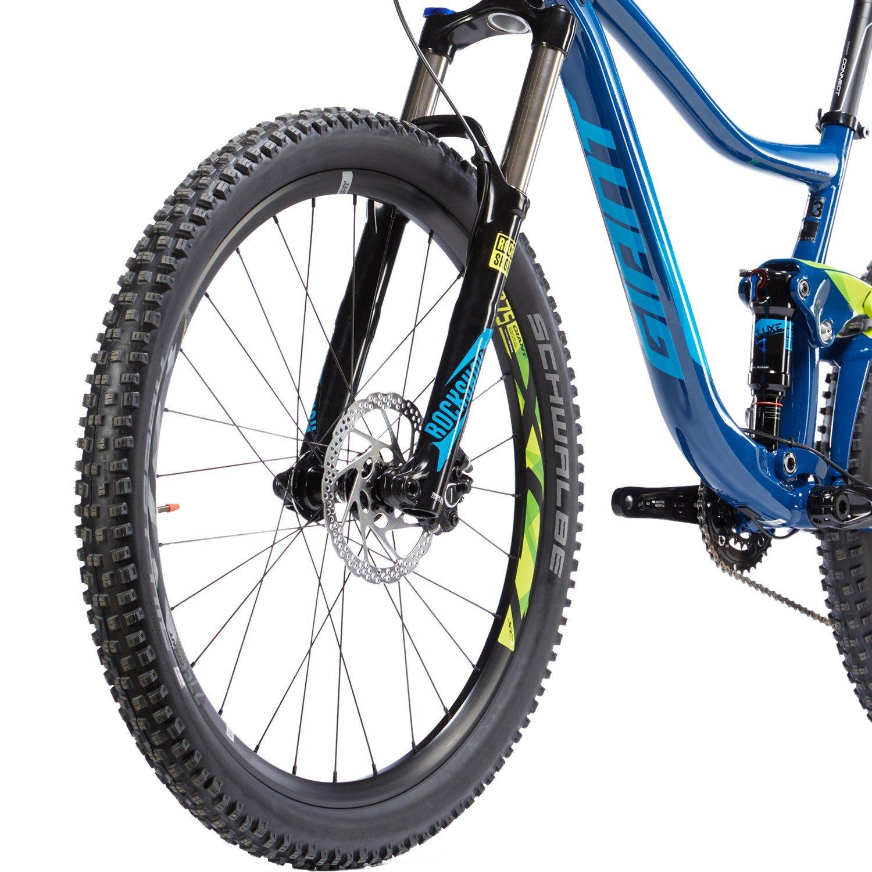Giant Trance 3 Complete Mountain Bike 2017