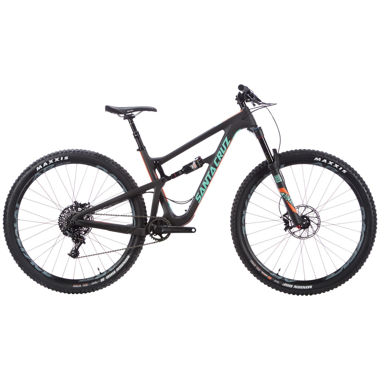 Santa cruz bicycles 5010 2 c s complete mountain bike 2017 evo santa cruz bicycles hightower 1 c s 29 complete mountain bike 2017 459900 390915 sale nvjuhfo Choice Image