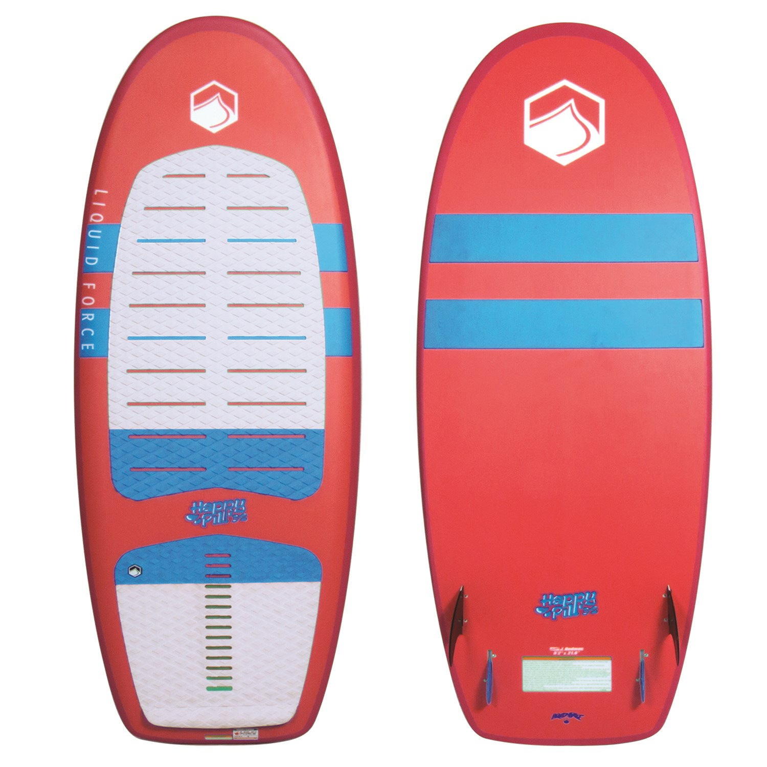 How to Choose a Wakesurfer & Size Guide | evo
