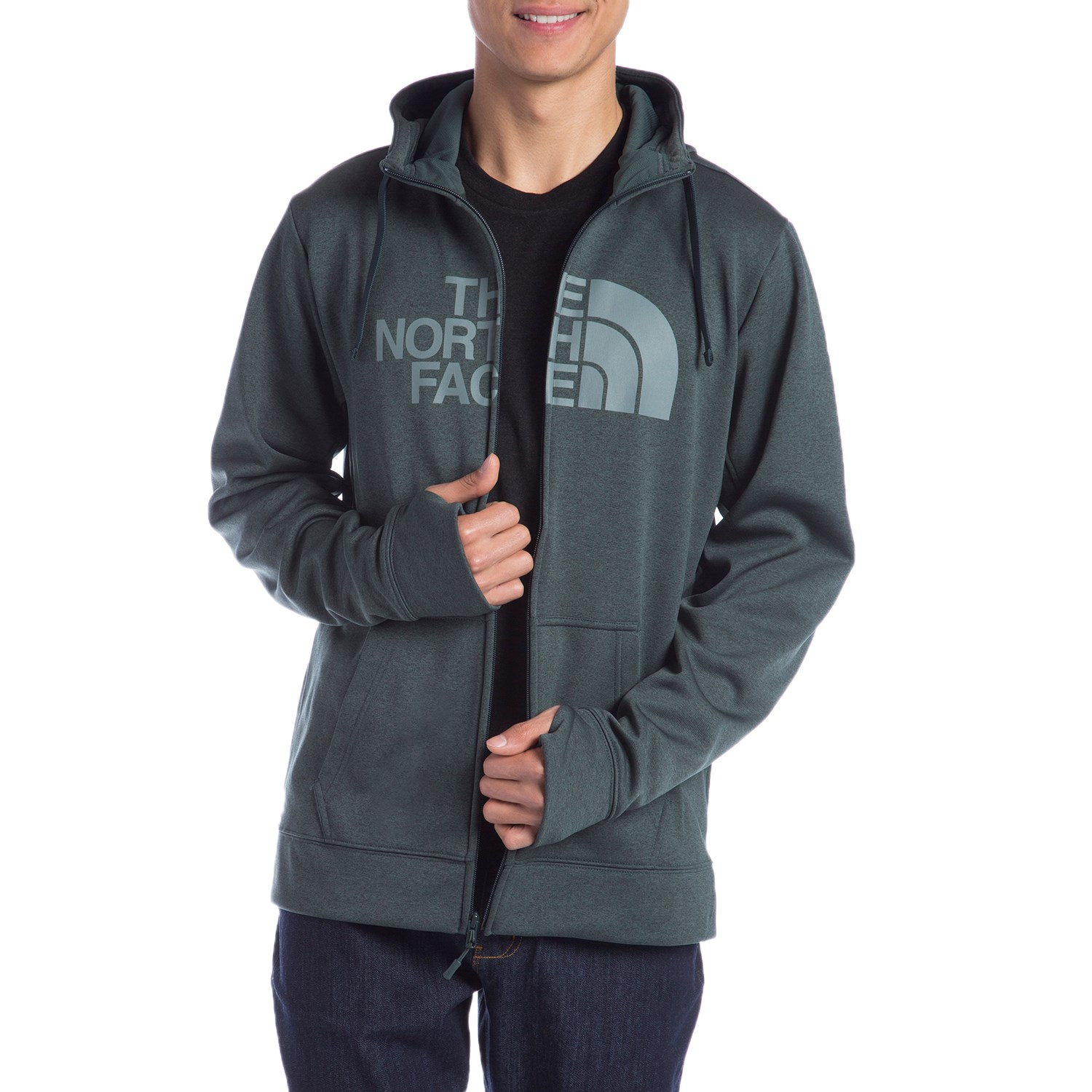 c088841bb official the north face mens surgent half dome camo hoodie 34bb1 0cc12