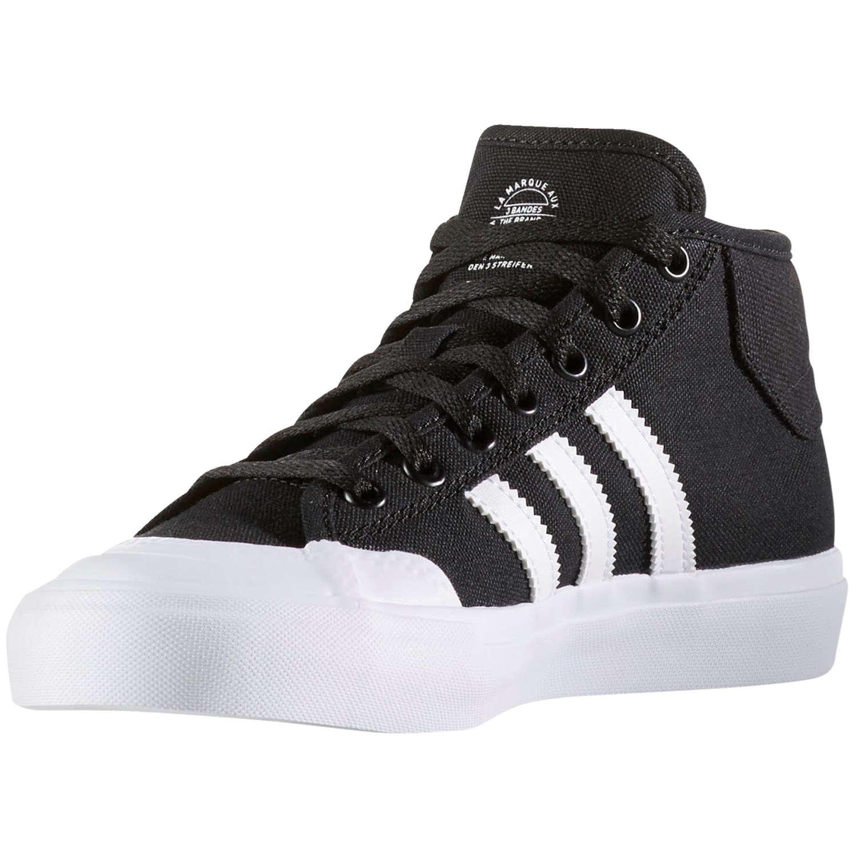 Adidas Matchcourt Mid J Shoes - Kids' | evo