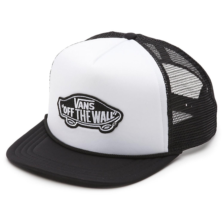 Vans Hat Size Chart