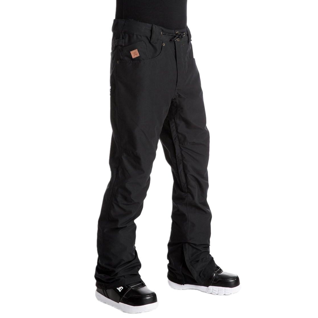 500b6d9238e DC Relay Pants