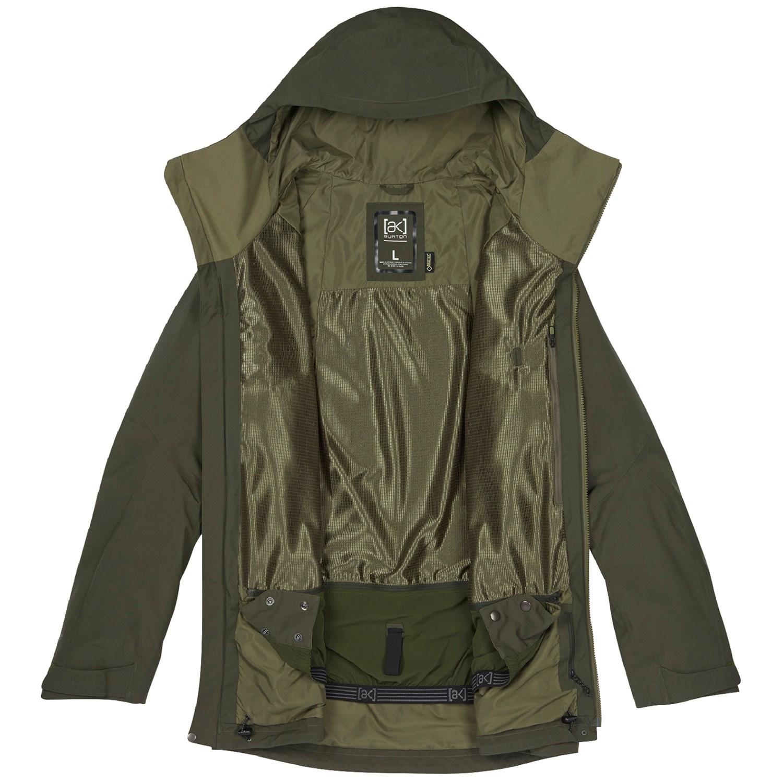 cae8a50daf2 Burton AK 2L GORE-TEX Cyclic Jacket