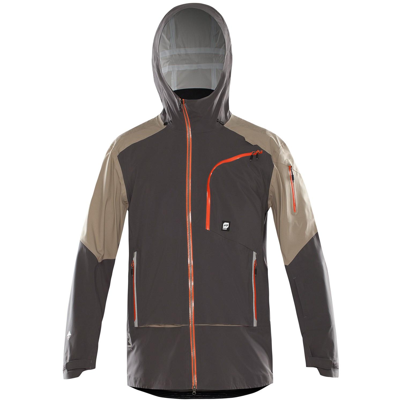 c293e7c9 Orage Rambler Jacket | evo