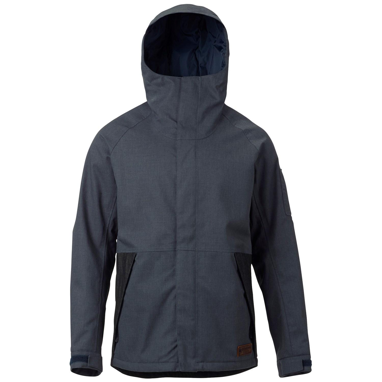 Burton Hilltop Jacket $219.95 - $339.95 $153.96 - $237.96 Sale