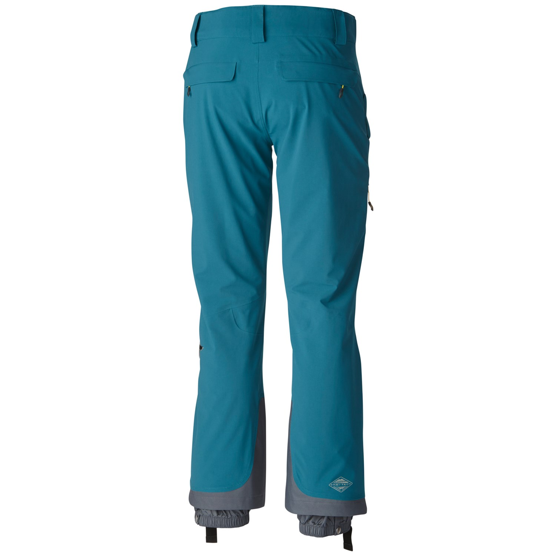 579b3a574a7d1f Columbia Titanium Jump Off™ Cargo Pants