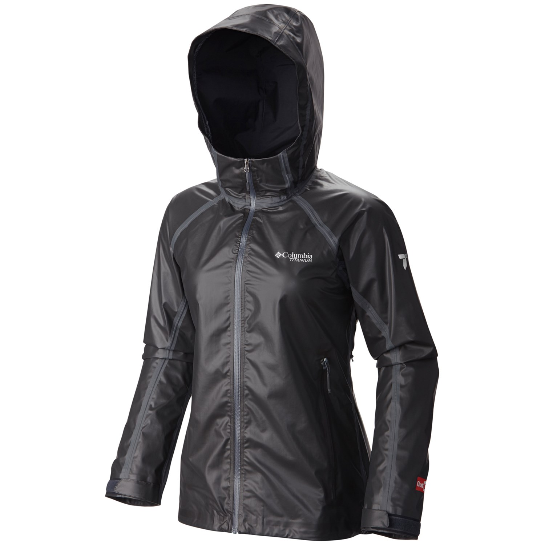 9e54ceb2e4e3 Columbia Titanium OUTDRY™ EX Gold Tech Jacket - Women s