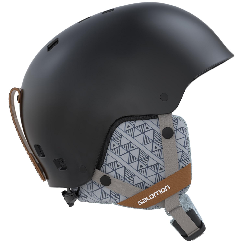 f8edcf7e7da1 Salomon Venom Helmet - Women s