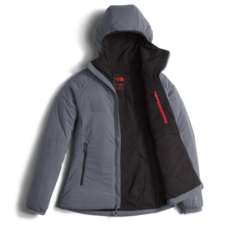 512e45a26 usa north face summit series primaloft jacket womens bf469 ff157