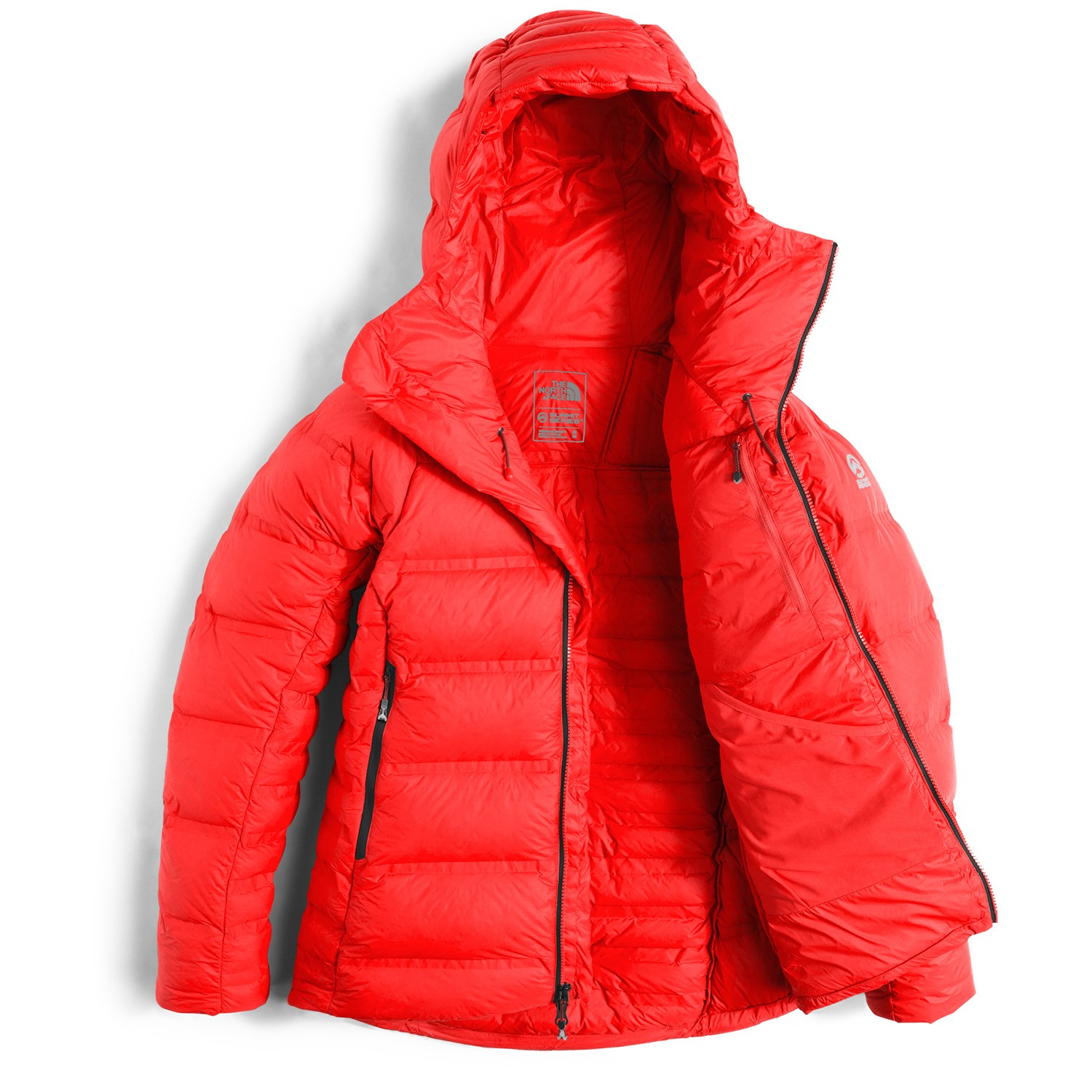 5e214591dee8 The North Face Summit L6 Down Belay Parka - Women s