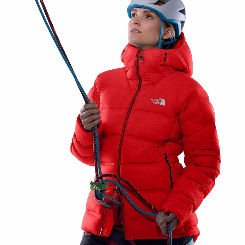 3d5ffd3a2 The North Face Summit L6 Down Belay Parka - Women's | evo