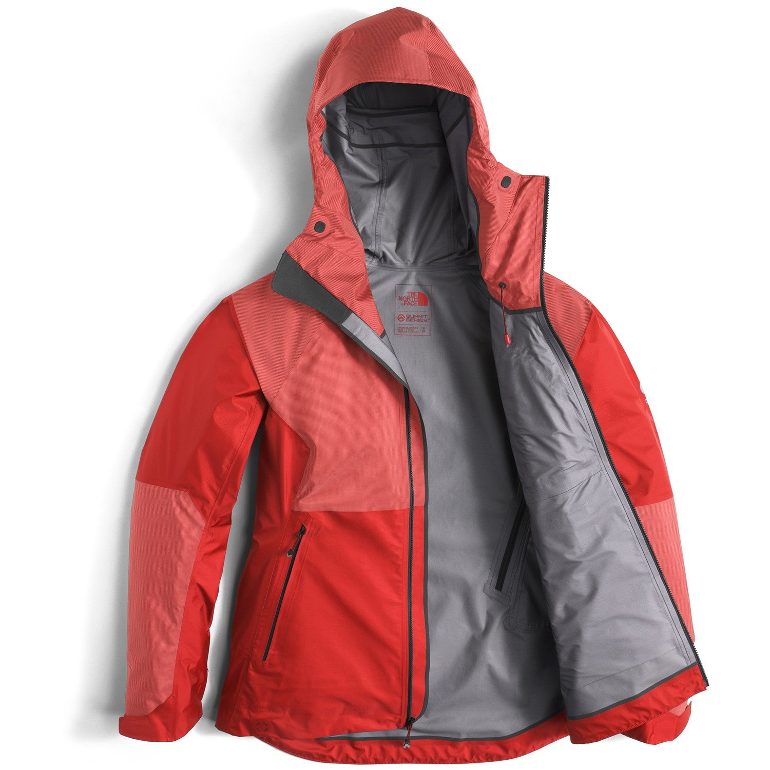 784da97ded3a The North Face Summit L5 FuseForm GORE-TEX C-Knit™ Jacket - Women s ...