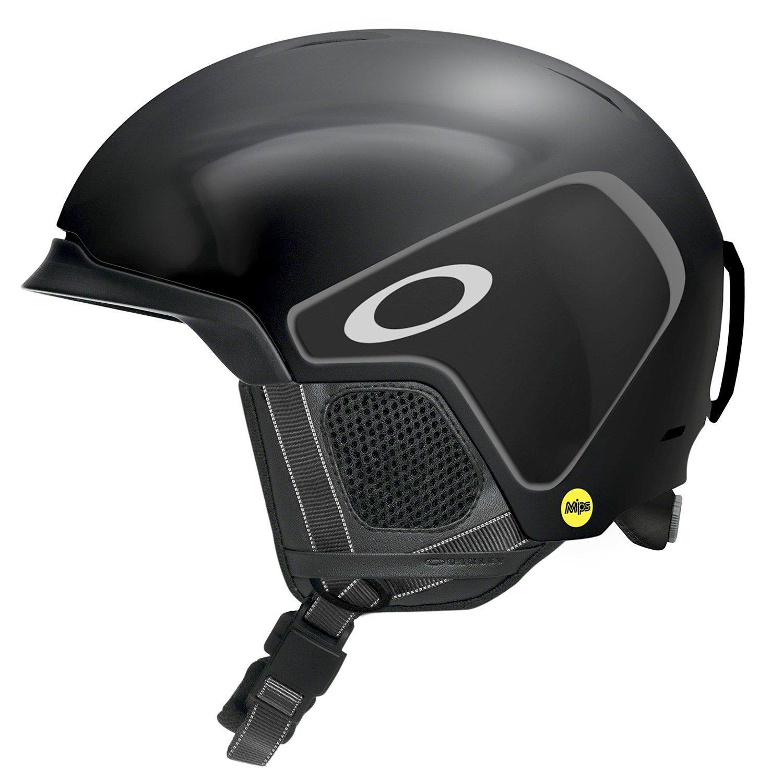 oakley snowboard helmet mens