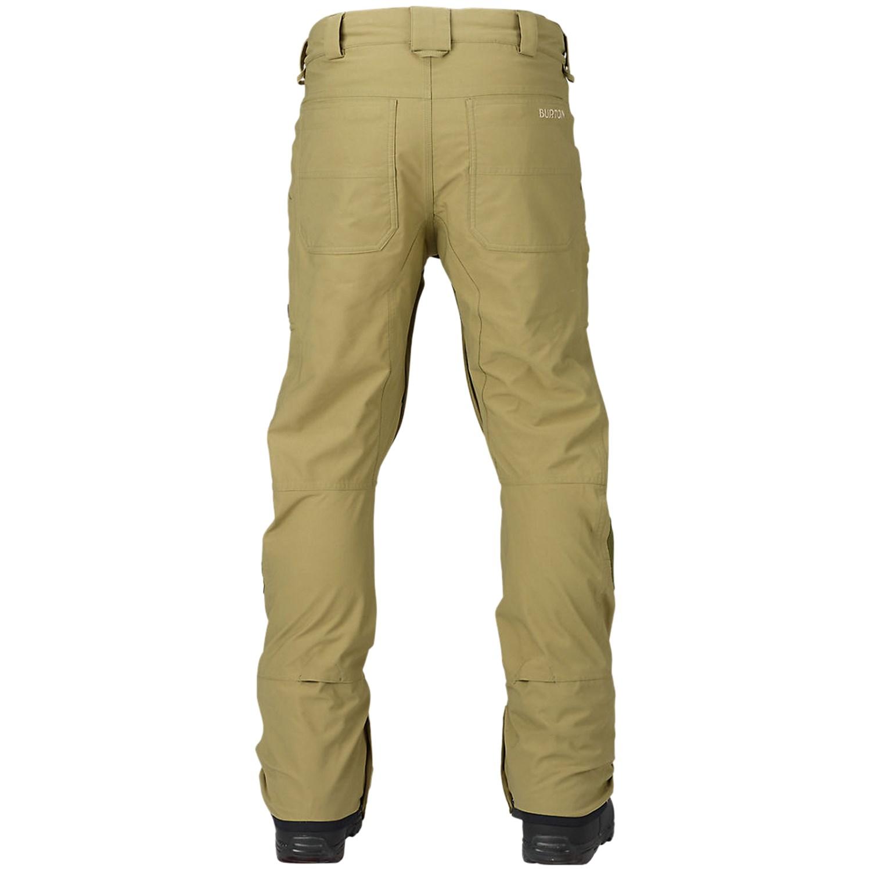 dced45ef9d7 Burton Southside Mid Fit Pants