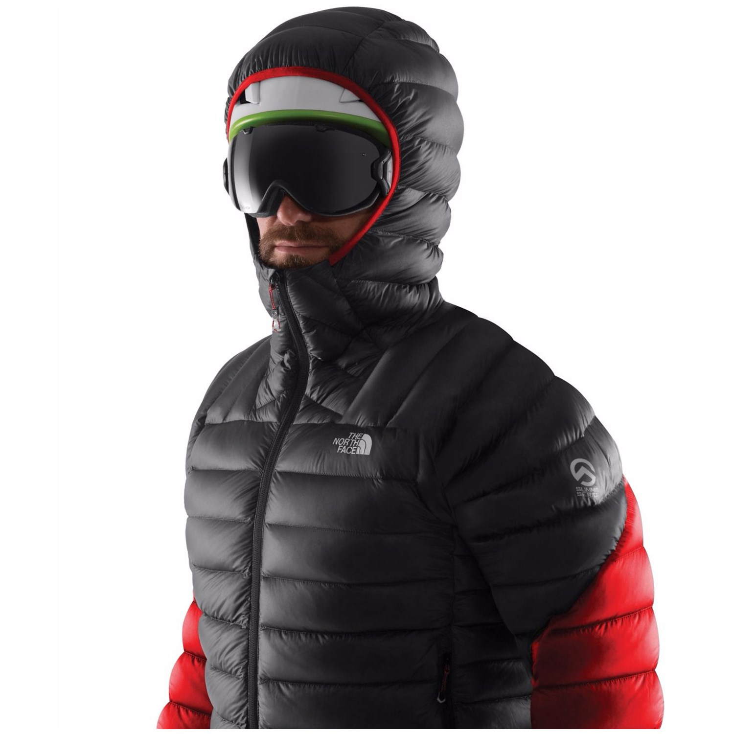 the north face l3