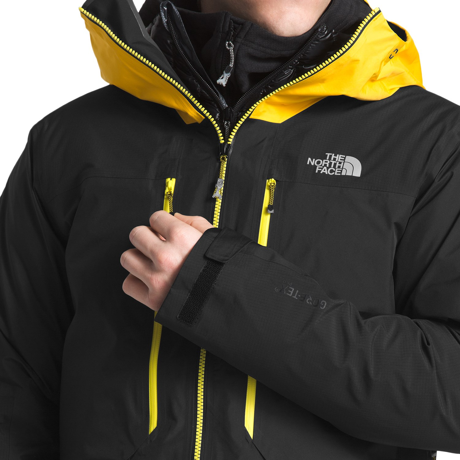 242fae780 The North Face Summit L5 GORE-TEX Pro Jacket