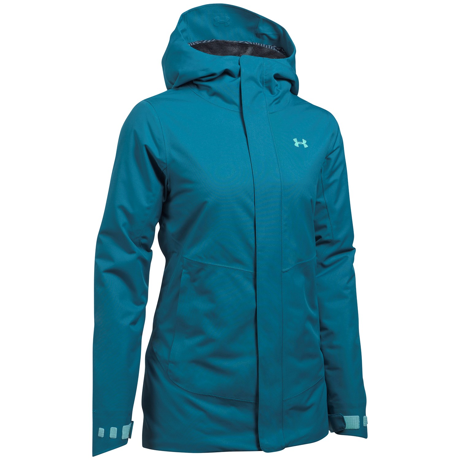 4a73df4e9346 Under Armour Coldgear® Infrared Powerline Jacket - Women s  199.95 Outlet    129.97 Sale