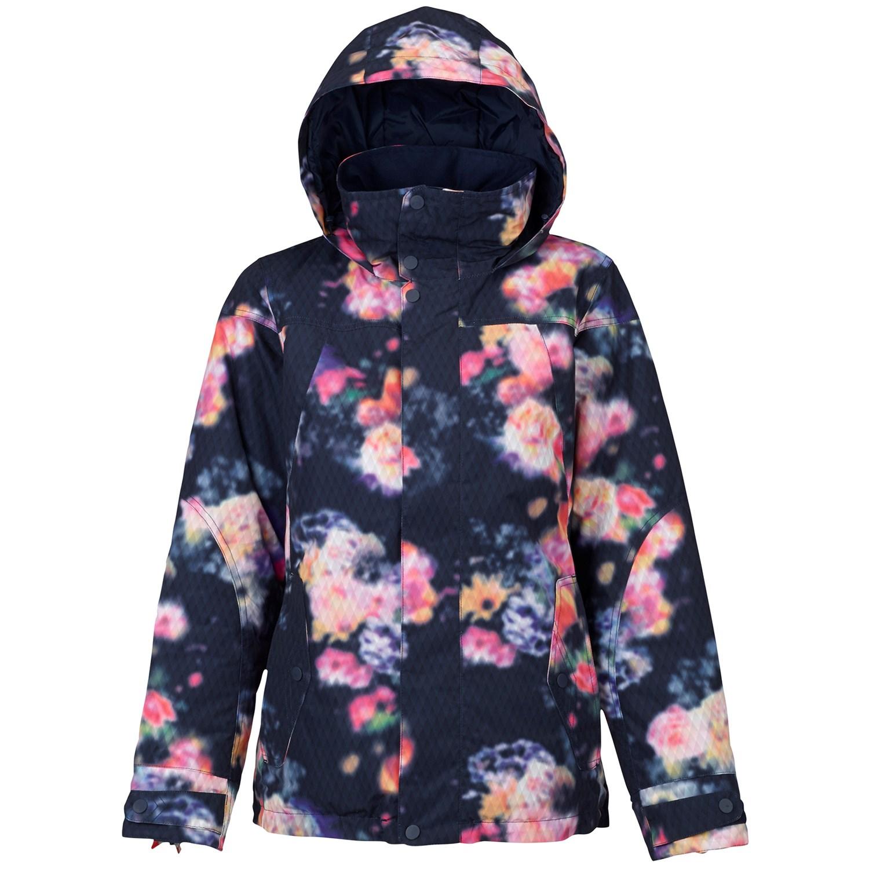 Burton womens jacket nz