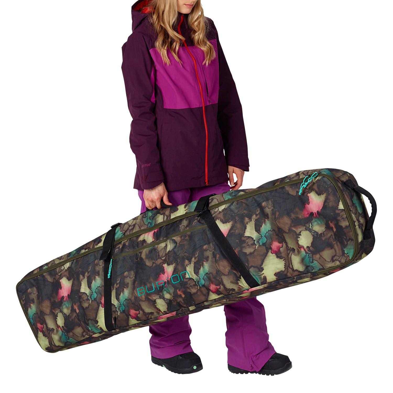 Burton Wheelie Gig Snowboard Bag  bd9cfb6b53755