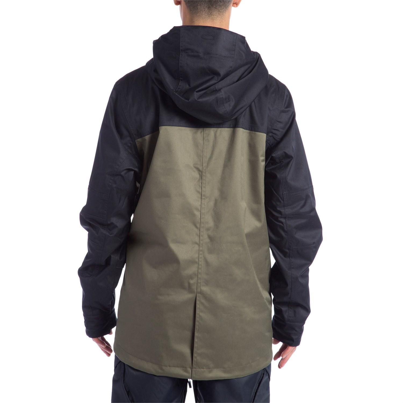 Oakley Timber BioZone™ Shell Jacket  6941da8d2d5