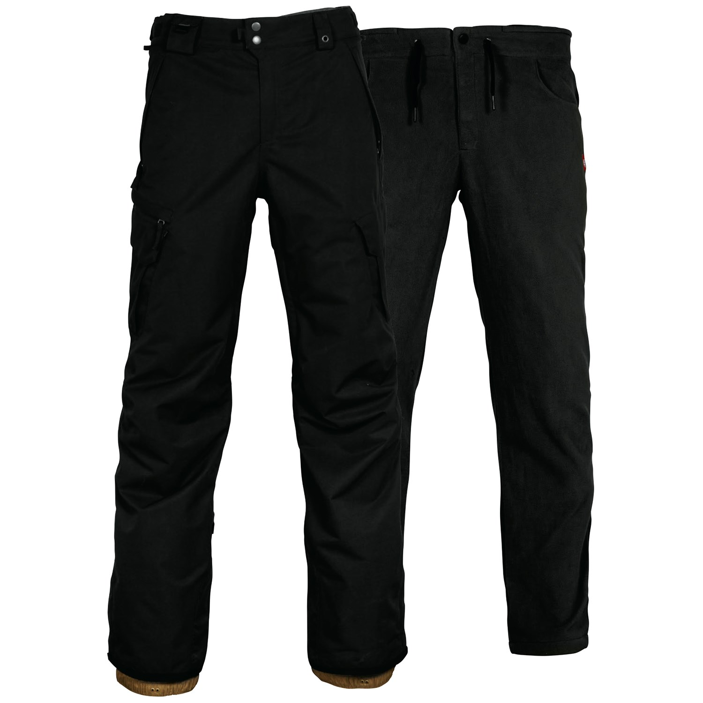686 SmartyR 3 In 1 Cargo Pants