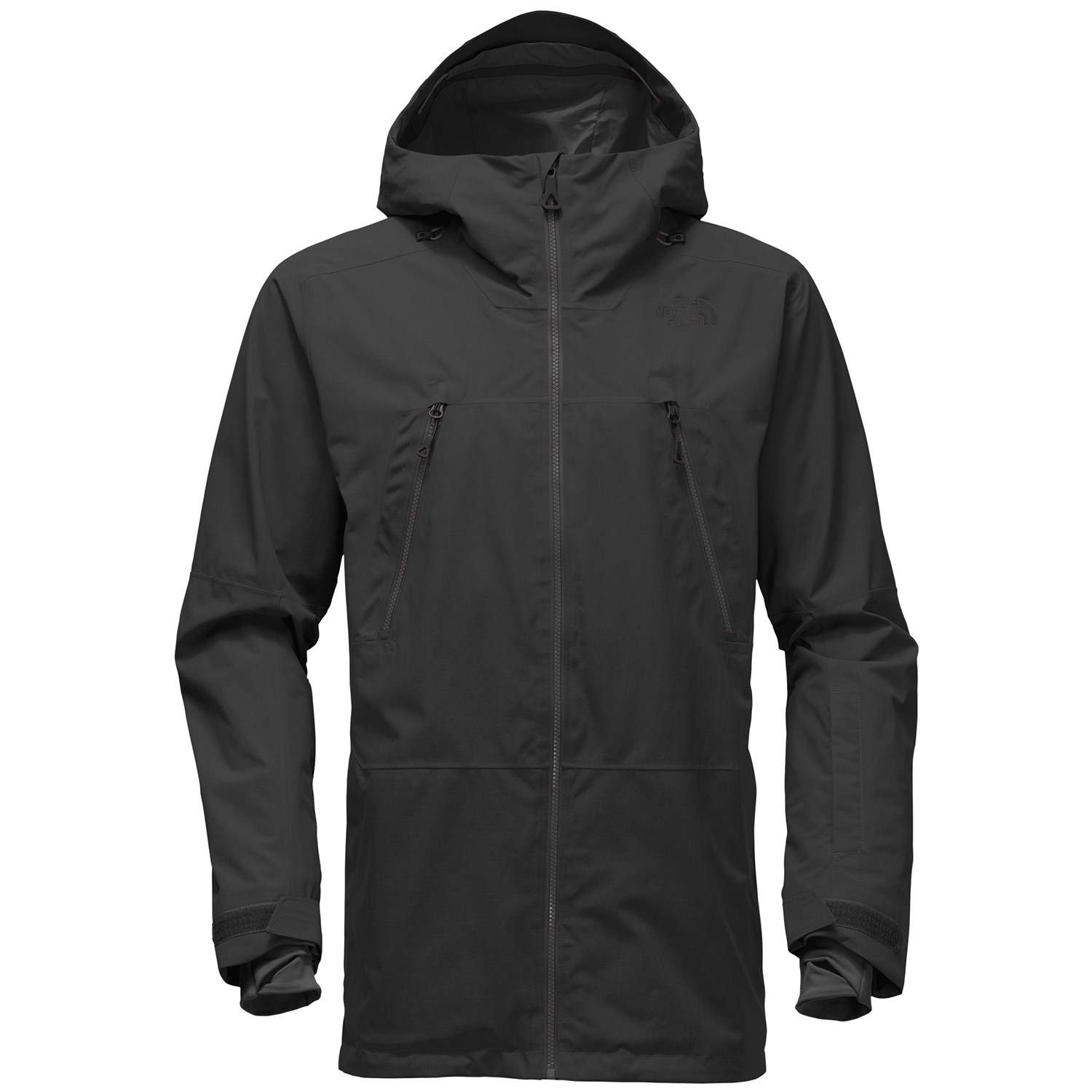 ea8b062fedc7 The North Face Lostrail Jacket