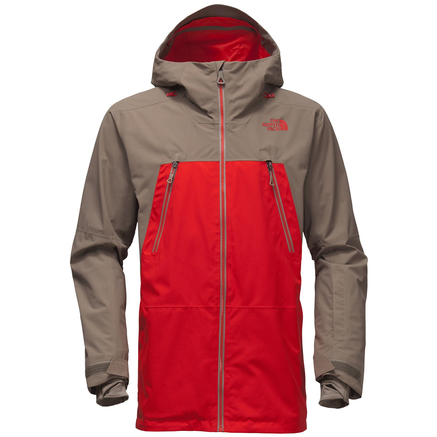 db600010f The North Face Snowboard Jackets - Image Of Jacket