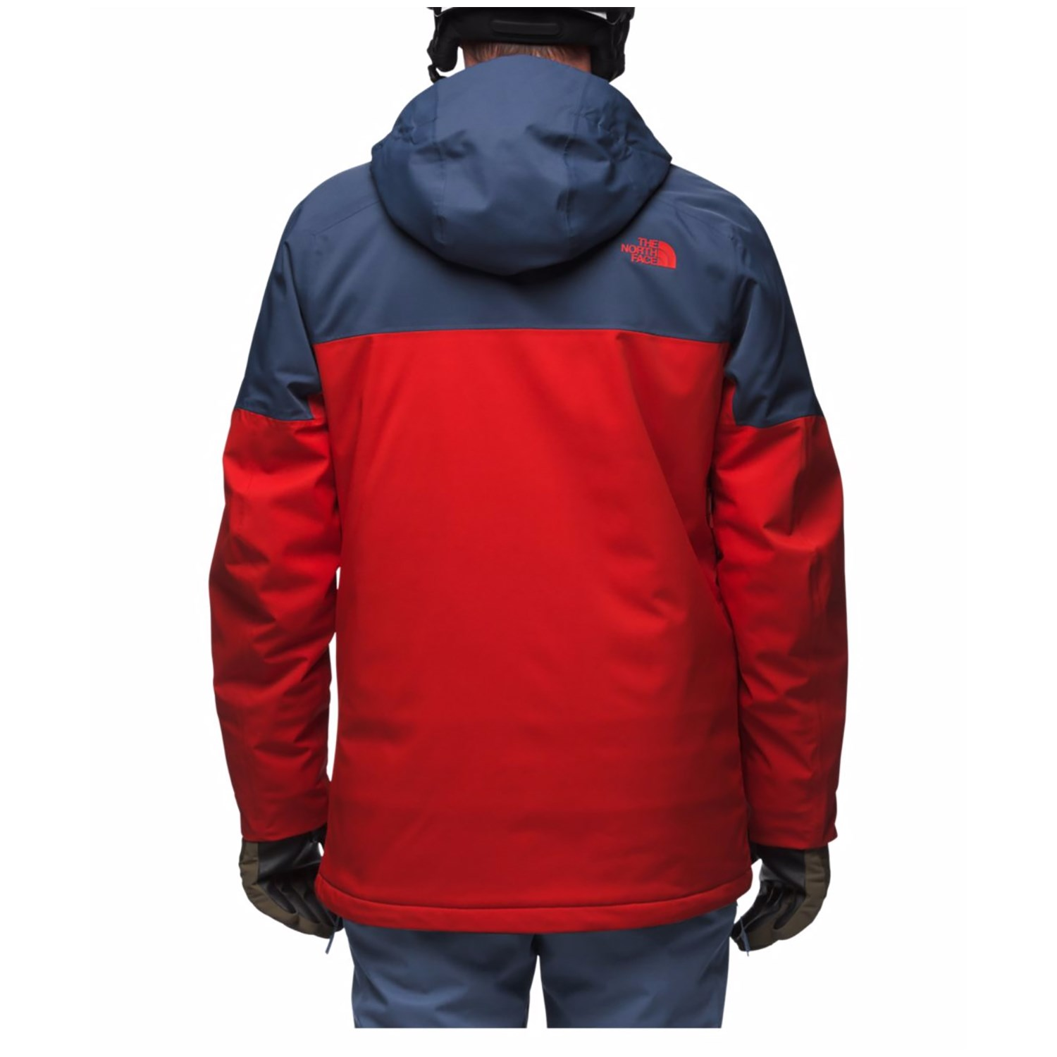 the north face chakal