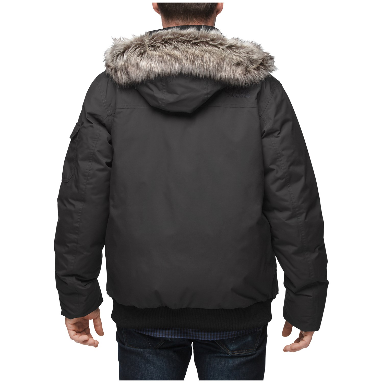 137cacbfd The North Face Gotham III Jacket