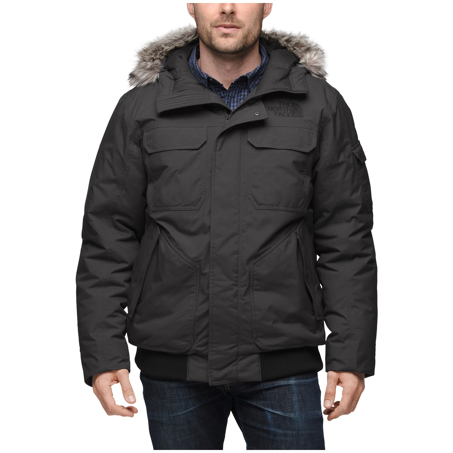 The North Face Gotham III Jacket  5ce9e379a