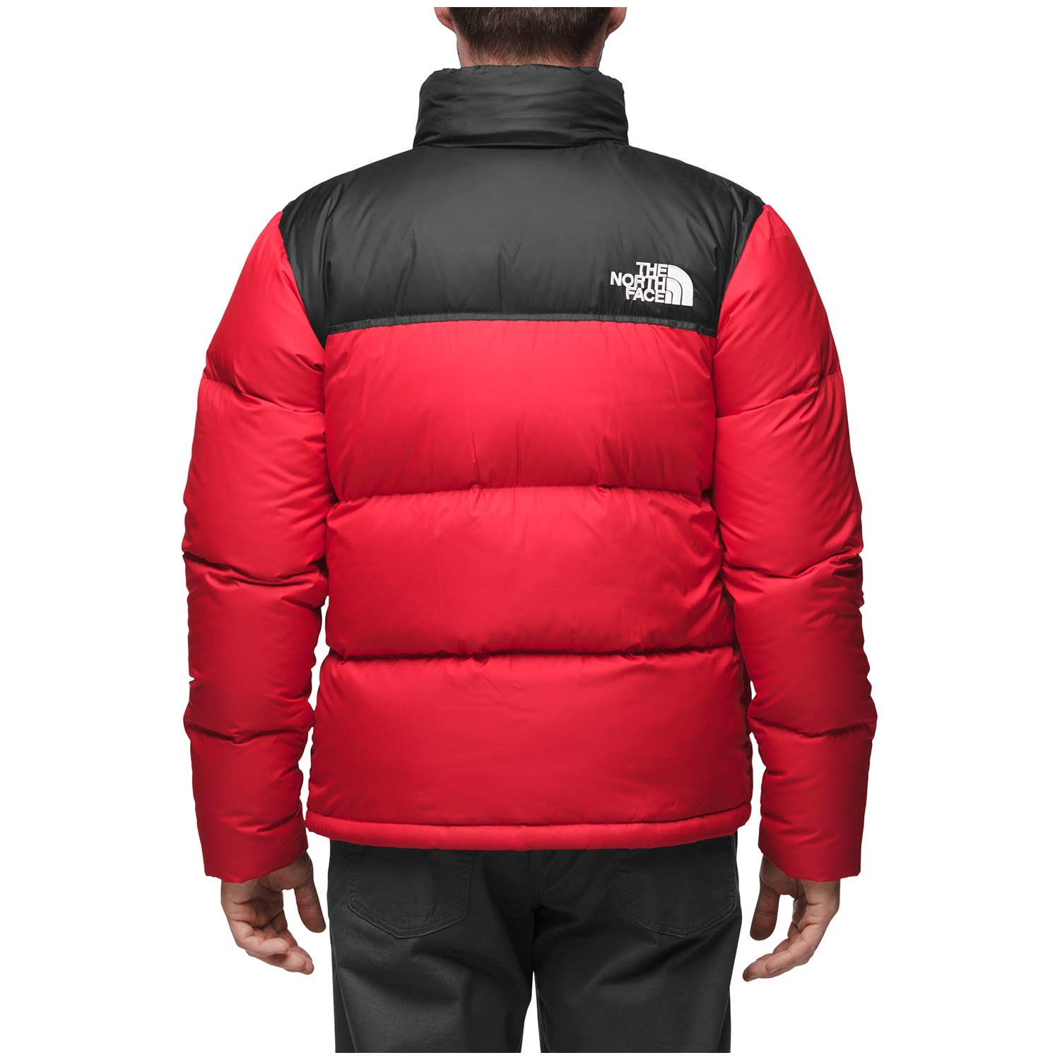 7cb451f374 The North Face Novelty Nuptse Jacket