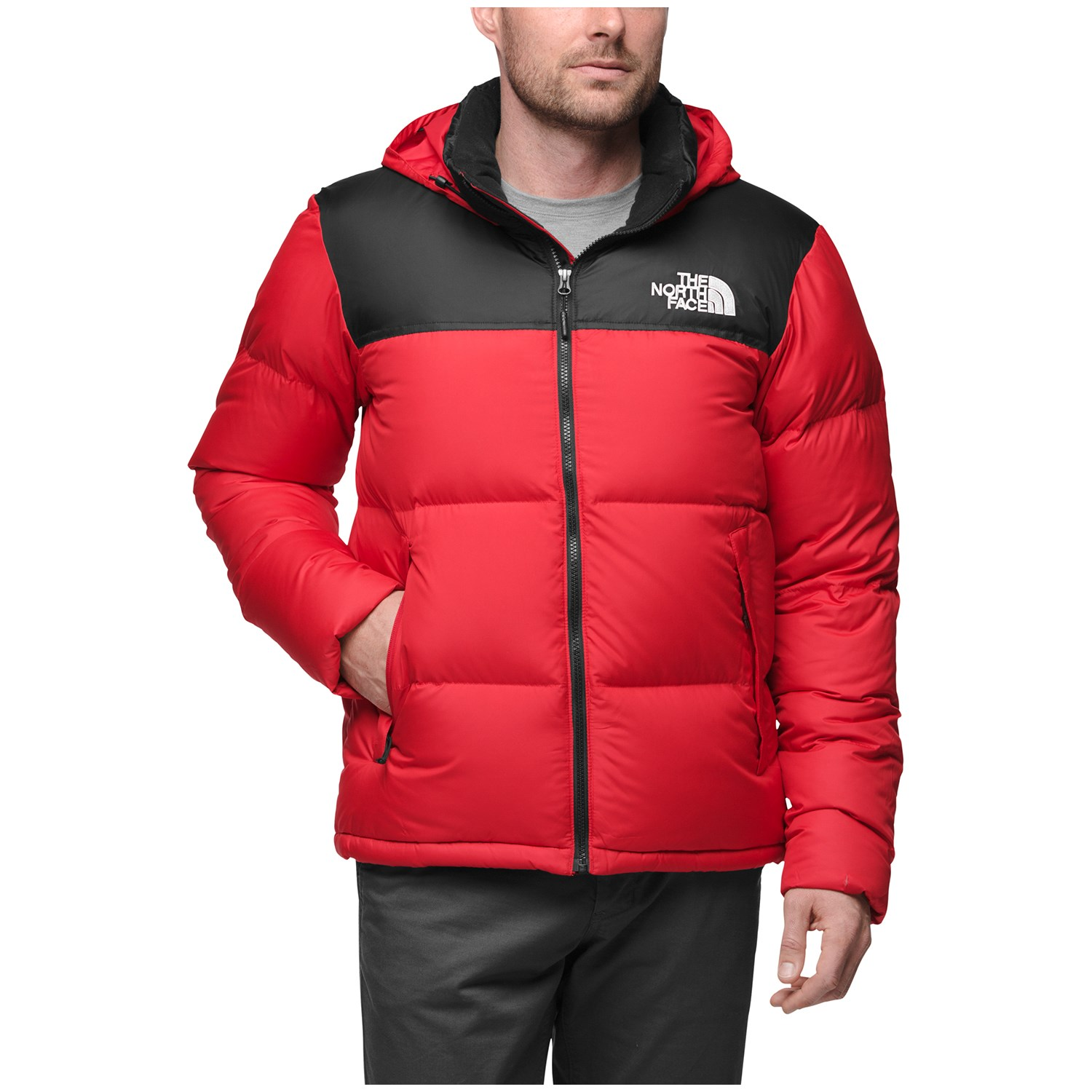 2bea812bf4 The North Face Novelty Nuptse Jacket