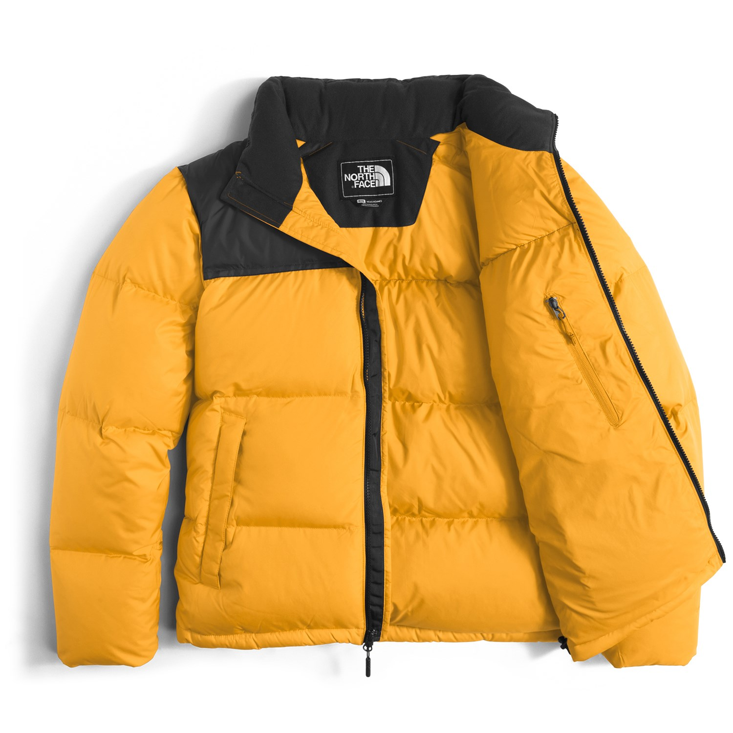 53ac00b9d6e8 The North Face Novelty Nuptse Jacket