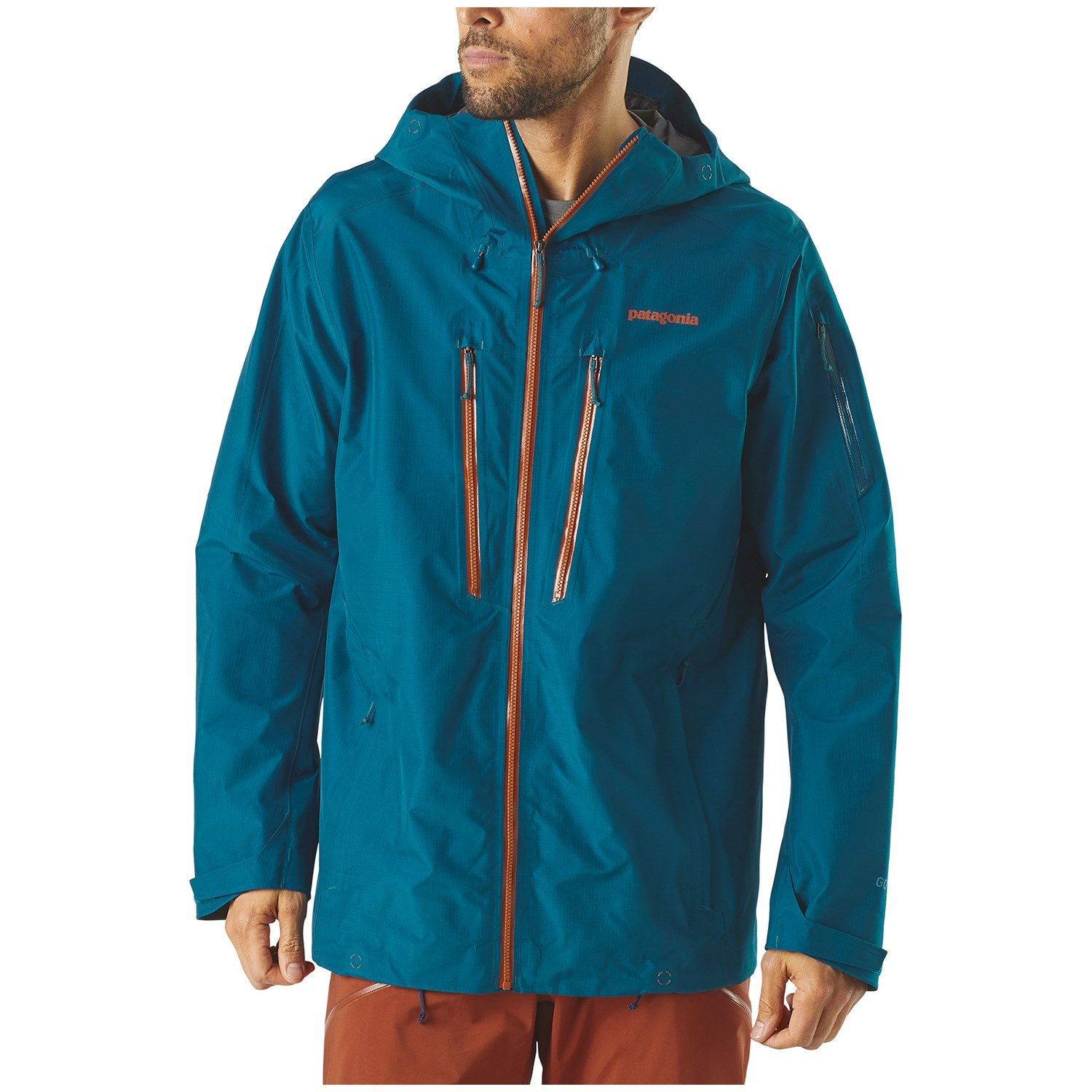 008271ba7 Patagonia PowSlayer Jacket