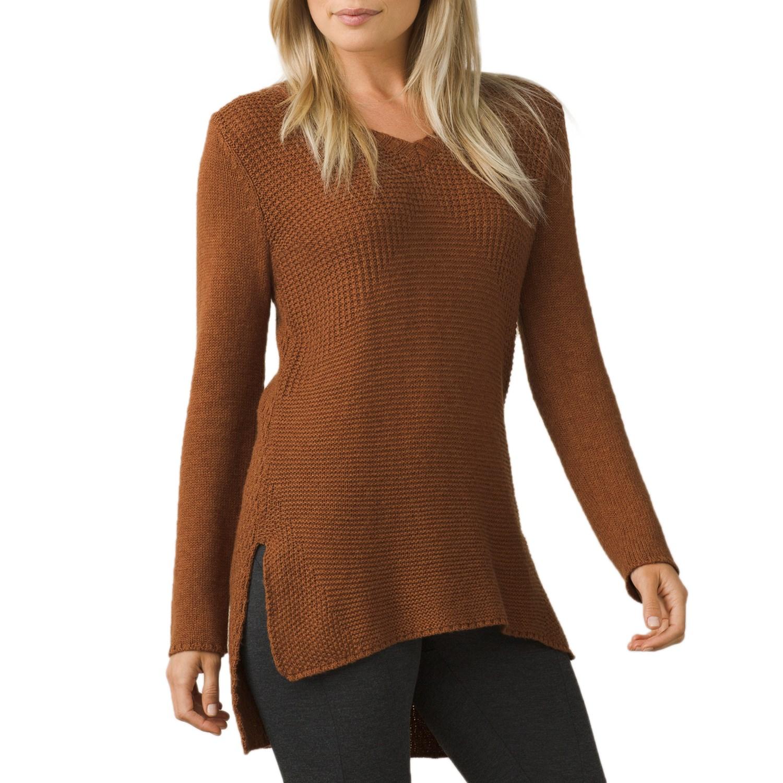 9ab63eb4c7 Prana Deedra Sweater Tunic - Women s  98.95 Outlet   44.93 Sale