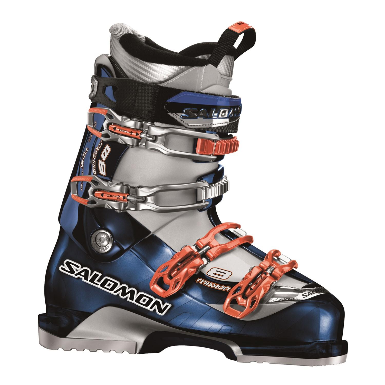 buying new quality design various design Salomon Mission 8 Ski Boots 2008
