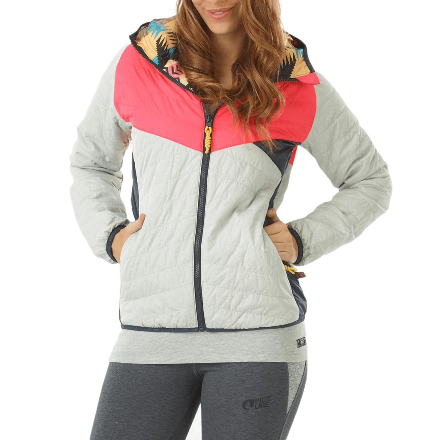 f7abcd4170 Picture Organic Chloe Reversible Jacket - Women's